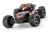 "1:10 EP Sand Buggy ""ASB1BL"" 4WD Brushless RTR Waterproof"