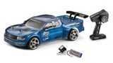"1:10 EP Touring Car ""ATC 3.4"" 4WD RTR (+ 4200001EU - Energy Starter Set)"