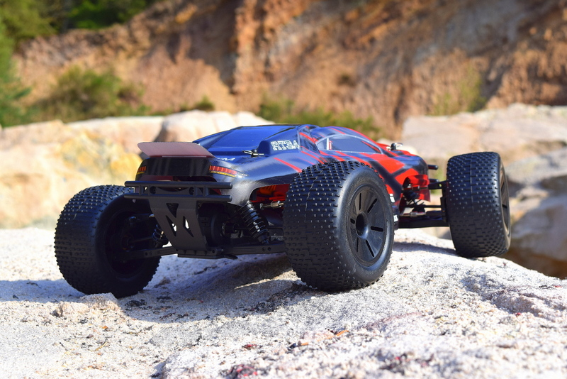 "1:10 EP Truggy ""AT3.4"" 4WD RTR - Bild 2"