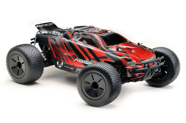 "1:10 EP Truggy ""AT3.4KIT"" 4WD KIT - Bild 2"