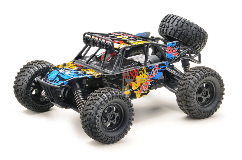 1:14 EP Sand Buggy CHARGER  4WD RTR - Bild 1