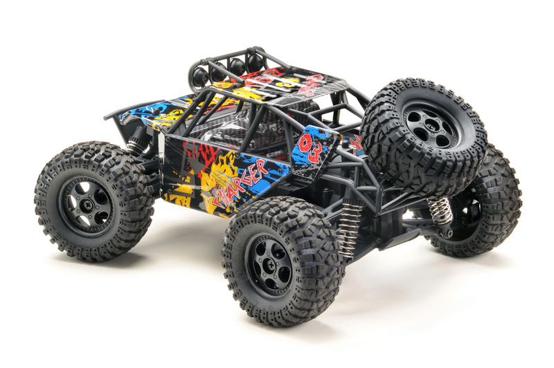 1:14 EP Sand Buggy CHARGER  4WD RTR - Bild 2