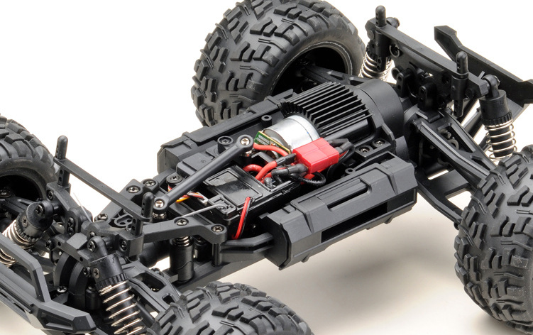 1:14 EP Sand Buggy CHARGER  4WD RTR - Bild 6