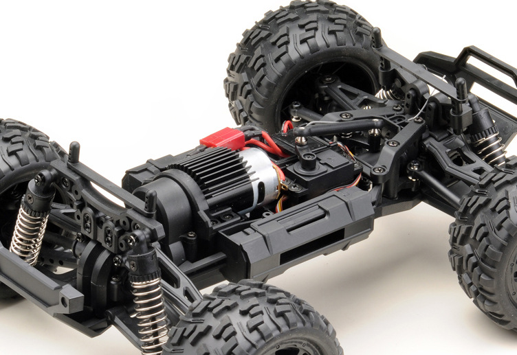 1:14 EP Sand Buggy CHARGER  4WD RTR - Bild 7