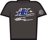 HB Racing 2018 World Championship Edition T-Shirt XXXL