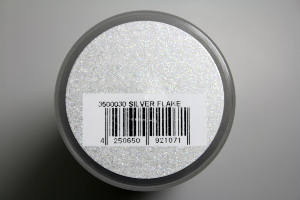 "Polycarbonat Spray ""PAINTZ SILBER FLAKE"" 150 ml - Bild 3"