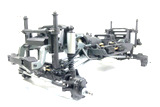 1:10 EP Crawler CR3.4 Pre-assembled Chassis