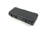 1/10 Plastic Case - black