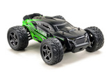 1:14 Truggy POWER black/green 4WD RTR