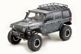 "1:8 EP Crawler CR1.8 ""Yucatan"" DARK-GREY RTR"