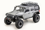 "1:8 EP Crawler CR1.8 ""Yucatan"" LIGHT-GREY RTR"