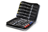 High Performance Tool Set (10 pcs.) incl. Bag