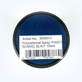 Lexan Spray DARK BLUE 150ml