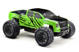 "1:10 EP Truck ""AMT3.4"" 4WD RTR (incl. Battery & UK Plug Charger)"