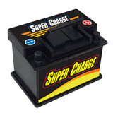 Batterie voiture dummy 2x3cm